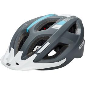 ABUS Aduro 2.0 Helm race grey